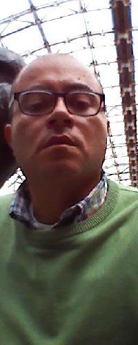Carlos Arturo Blandon Jaramillo